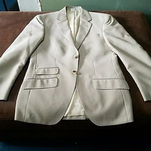 Geoffrey Beene jacket